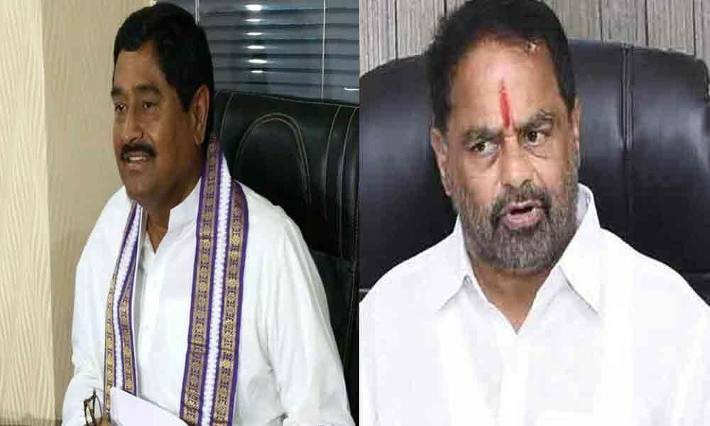 Many MLAs from Srikakulam aspire for ministerial berths
