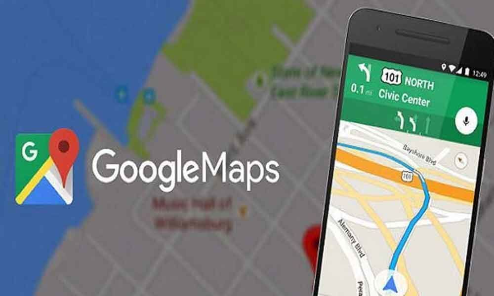 Google Maps offers live train status, bus data