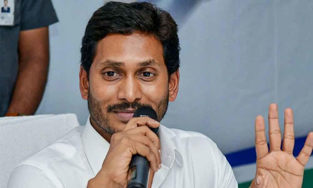 Jagan governemnt gets tough on belt shops