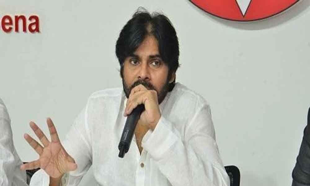 Pawan Kalyan to visit Amaravati on 6 June