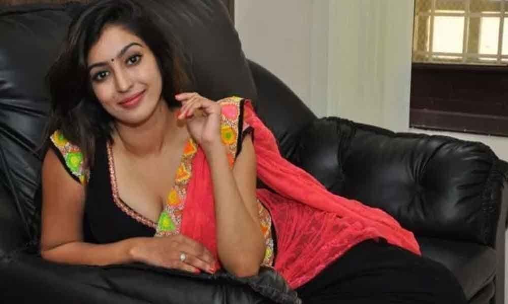 Bigg Boss girl plays a key role in Saptagiris film?