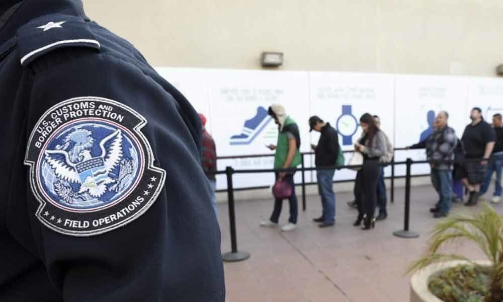 10 per cent drop in H-1B visa approvals in 2018: US authorities