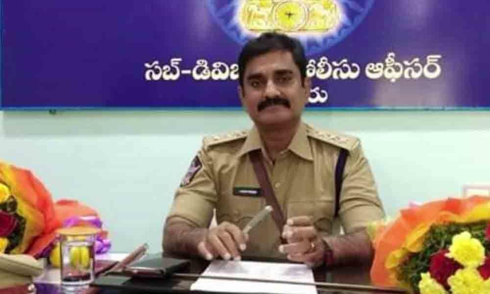Police crack TDP leaders murder case in Nellore