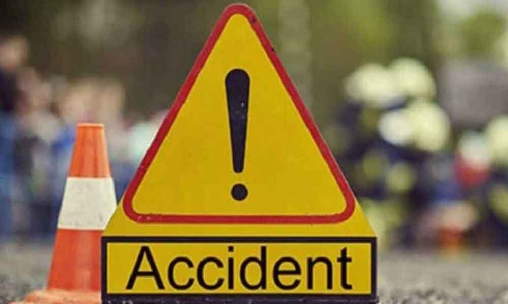 Two died in road accident in Kurnool district