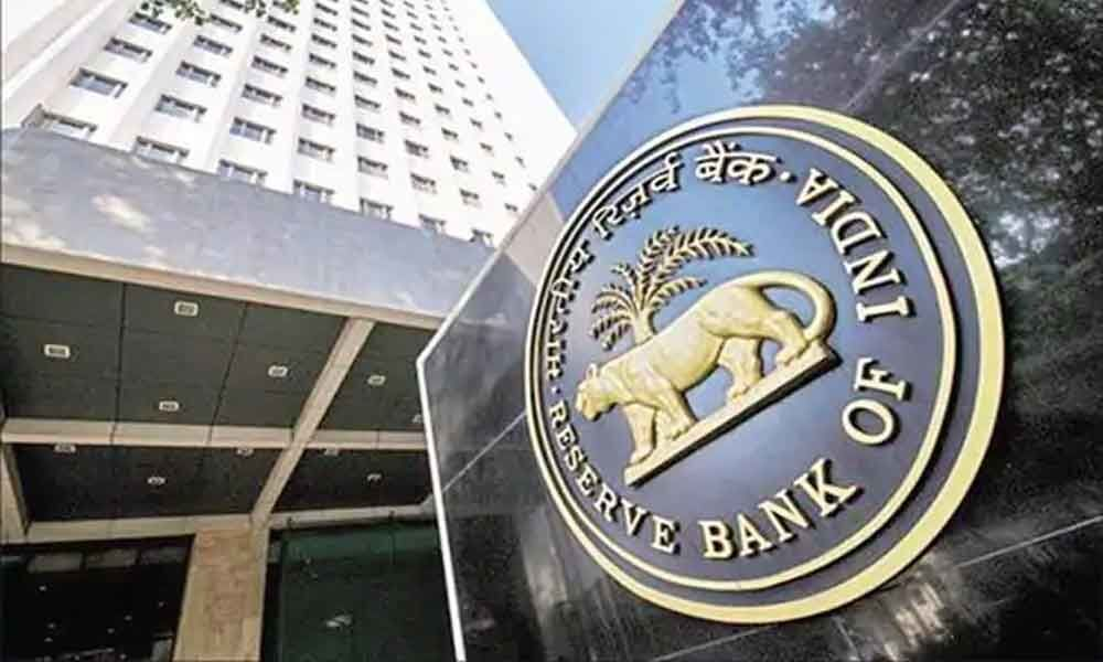 RBI lowers economic growth forecast to 7 pc for FY20