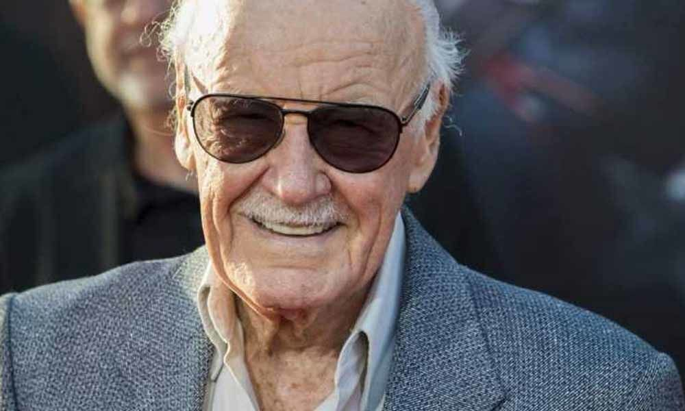 Man charged with elder abuse of Stan Lee pleads not guilty