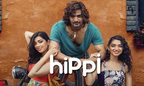 Hippi Movie Review & Rating {2/5}