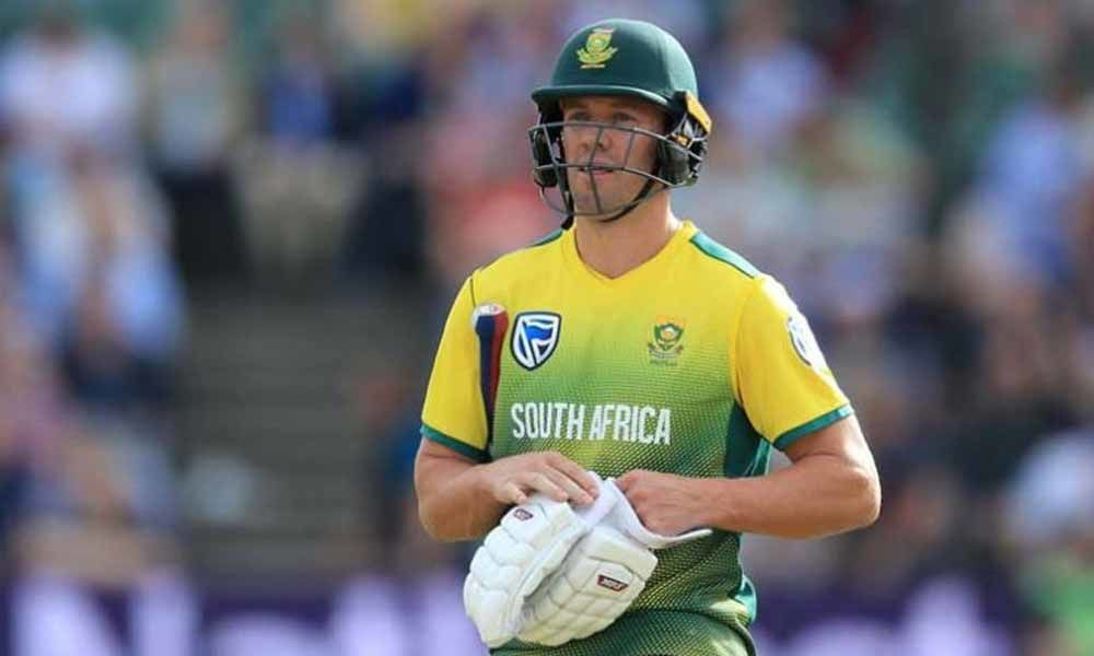 De Villiers wanted to come back for WC but SA rejected offer with no regrets