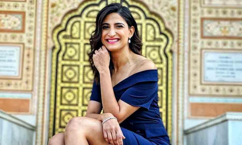 Aahana Kumra ready for political films