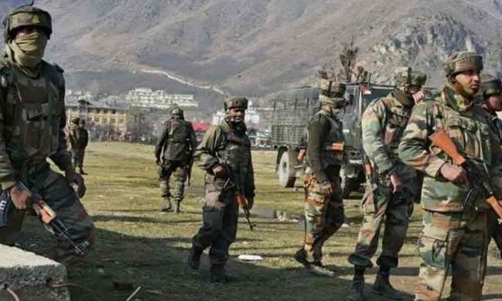 Indian armed forces need facelift