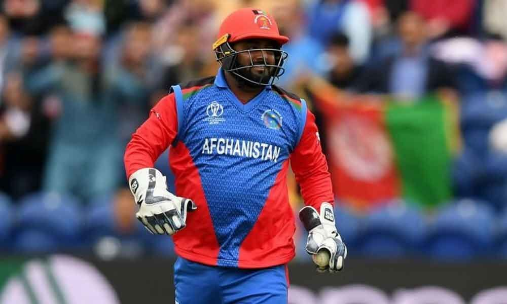 ICC Cricket World Cup 2019: Knee injury rules Mohammad Shahzad out of World Cup