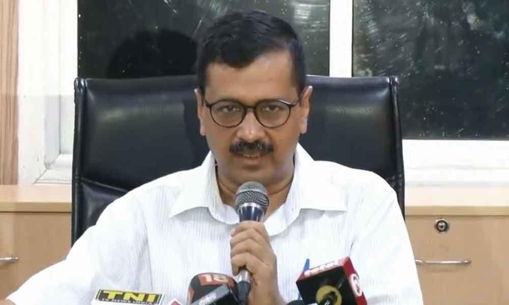 AAP governments health scheme ten times bigger than Ayushman Bharat: Kejriwal