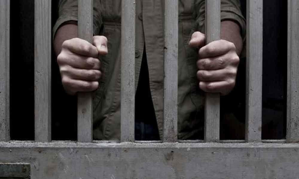 Man sentenced to life imprisonment