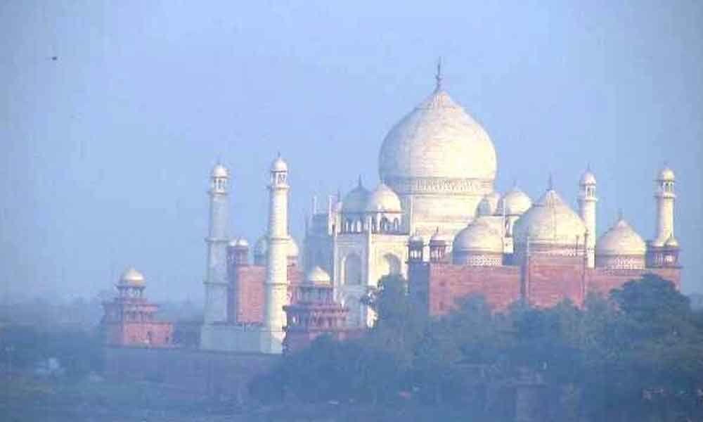 Norms go up in smoke as illegal brick kilns mushroom around Taj