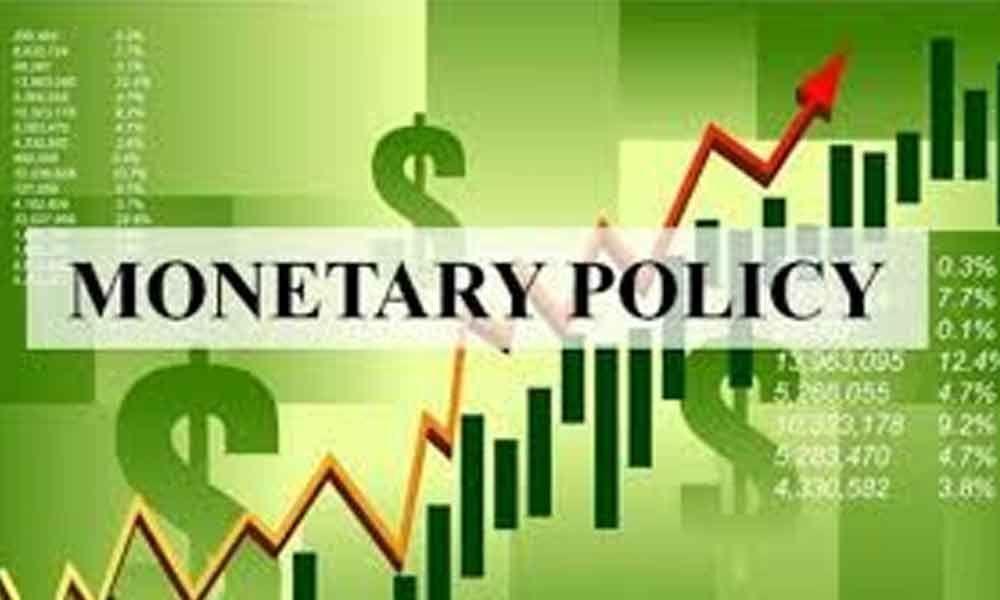 Monetary Policy :  Undermining rudiments of economics