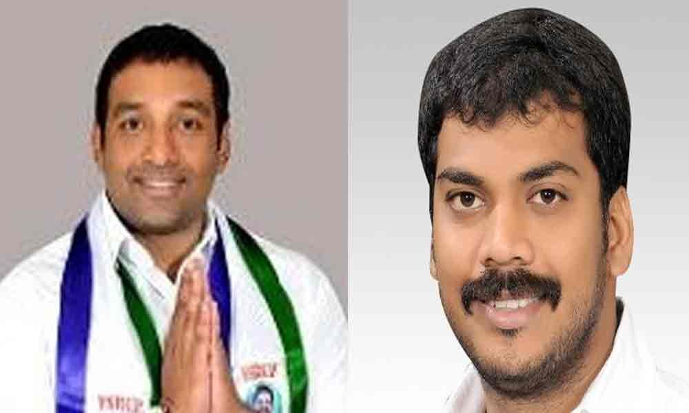 Goutham, Anil to secure place in Cabinet