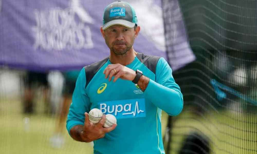 India may opt for three pacers after Australias struggle against WI:  Ponting