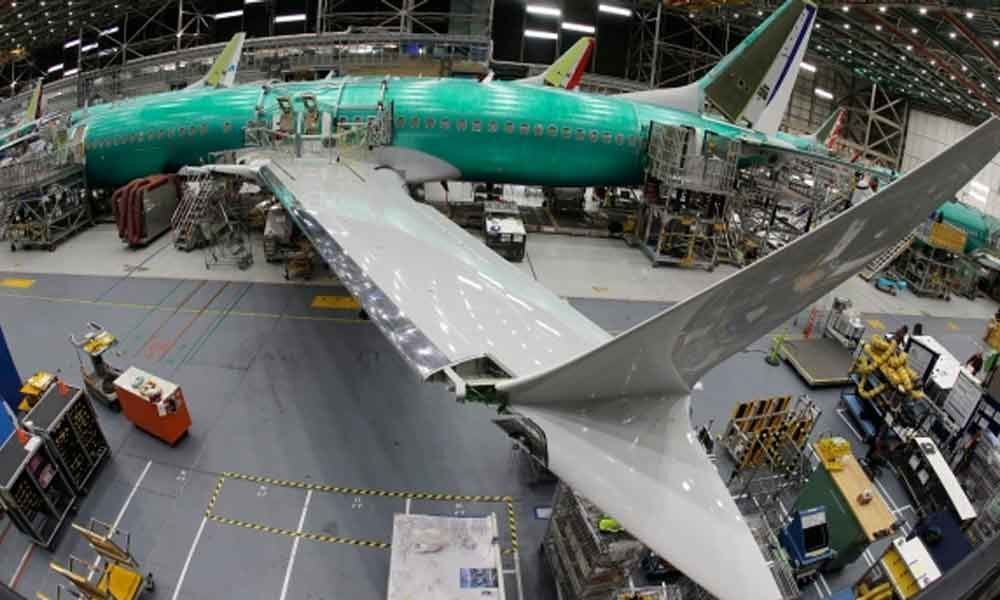 Boeing wanted to wait 3 years to fix safety alert on 737 Max