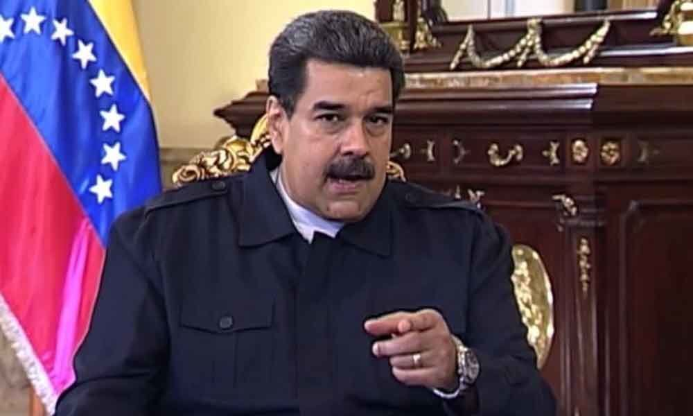 Venezuela President plans to re-open borders with Colombia