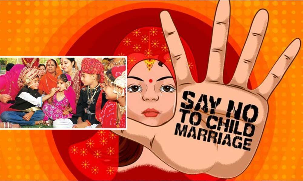 11.5 crore boys and men around the world married as children: UNICEF