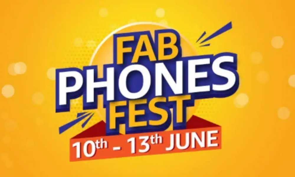 Amazon Brings Fab Phone Fest