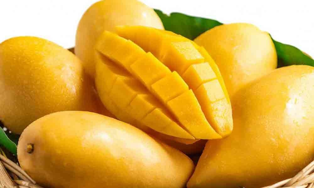 Make the most of mangoes