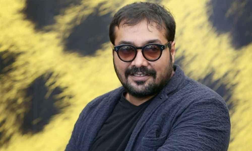Anurag Kashyap feels truth is stranger than fiction