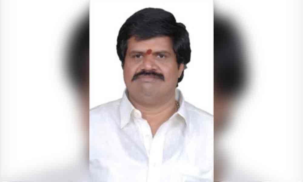 Minister Avanthi Srinivasa to visit city today