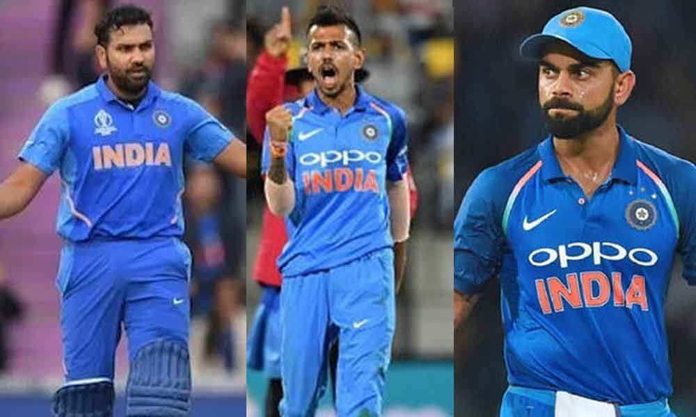3 players who will be the key for Indias chances against Australia
