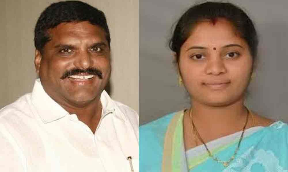 Vizianagaram gets two berths in Cabinet