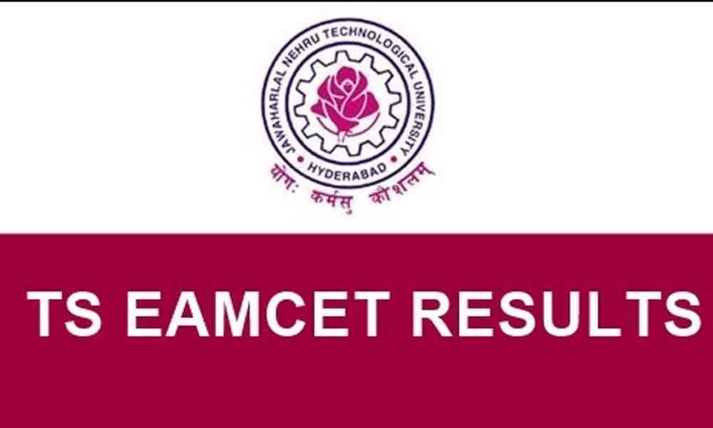 TS Eamcet results today
