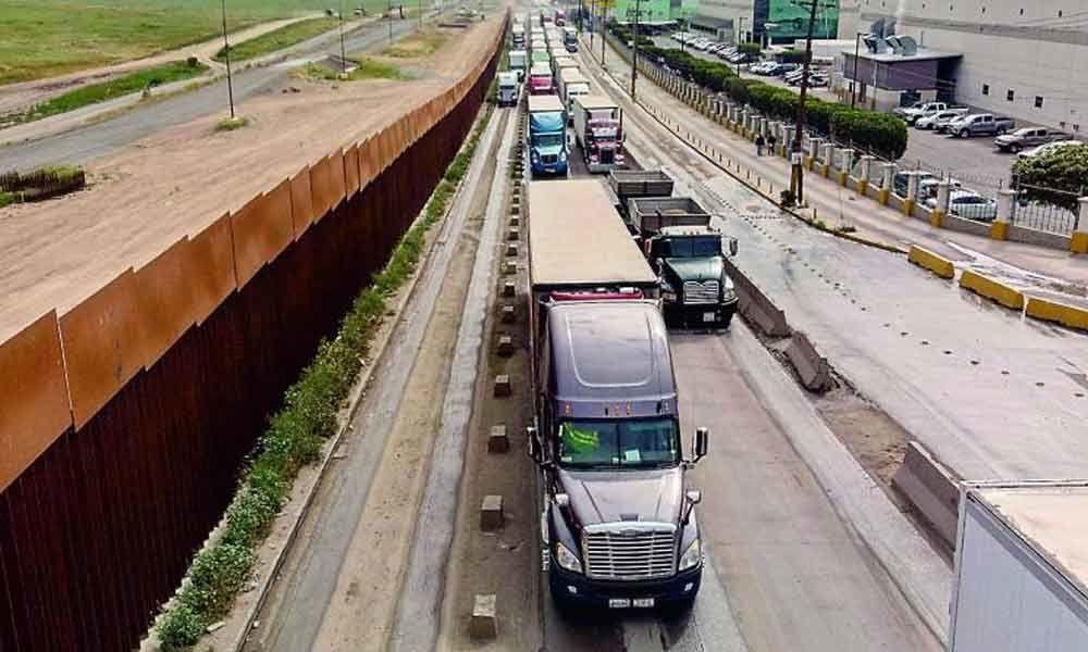 Donald Trump calls off tariffs after US-Mexico deal