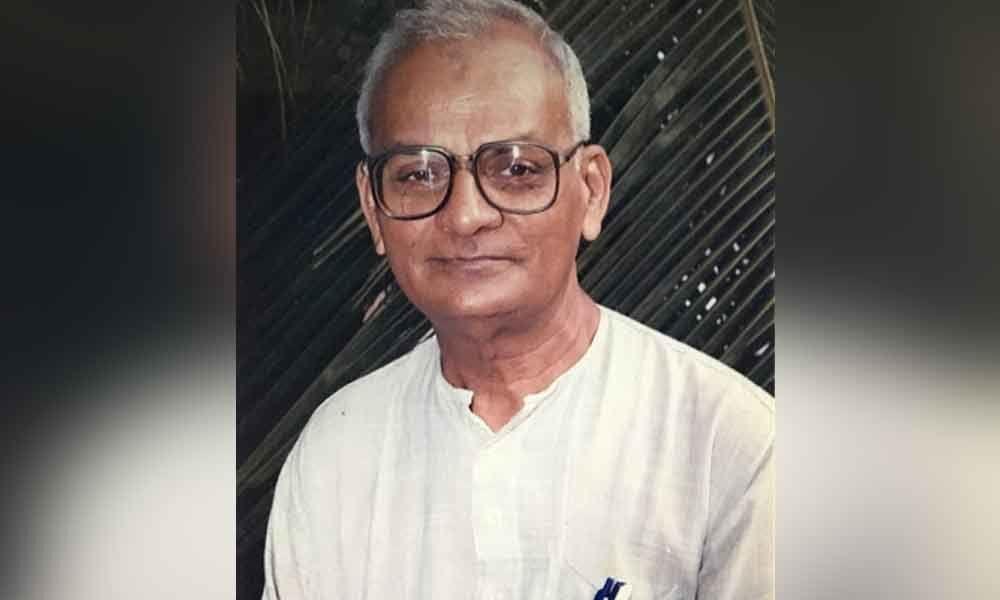B.V. Parameswara Rao passes away at 86