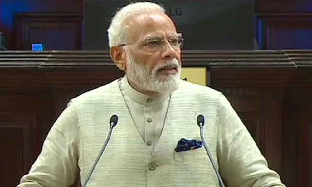 India will help in conservation of Maldives Friday Mosque: PM Modi