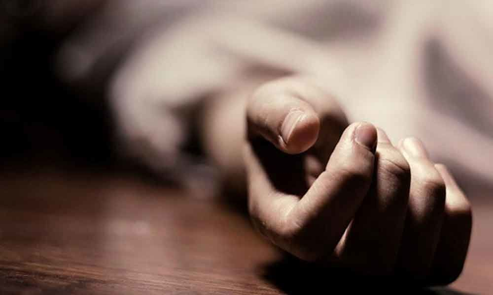 Hyderabad man killed while trying to take selfie before moving train