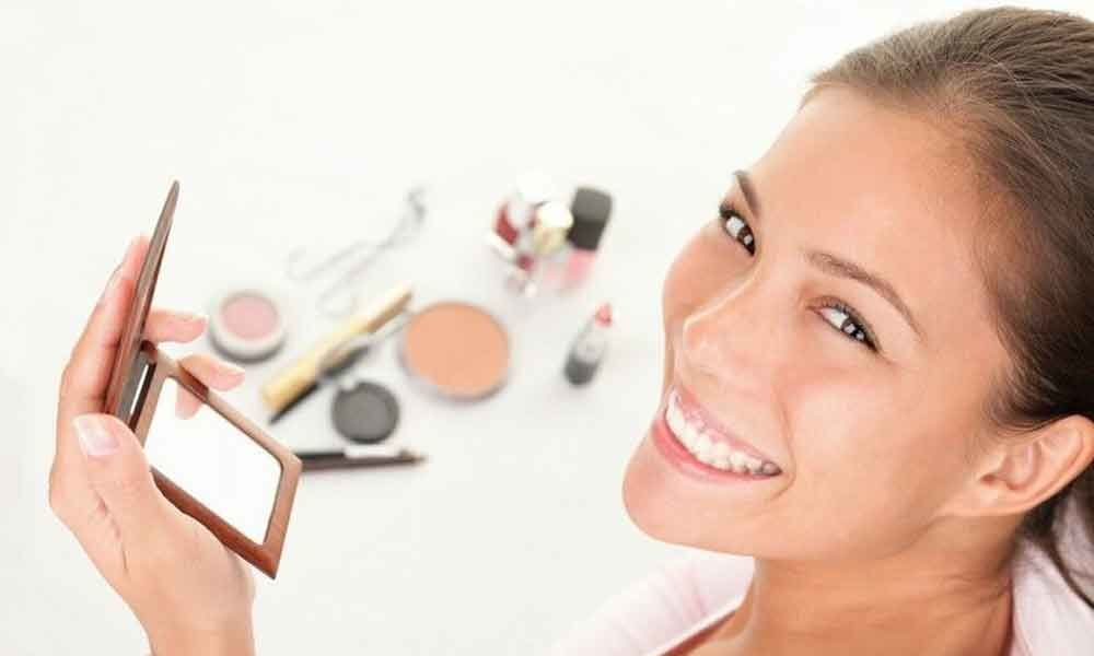 Ingredients to look for in  your beauty products
