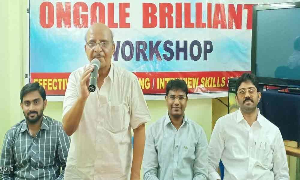 Awareness programme on career building held