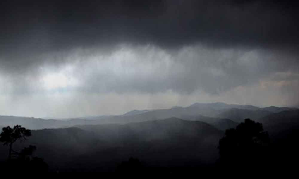 Summer blues end with arrival of monsoon