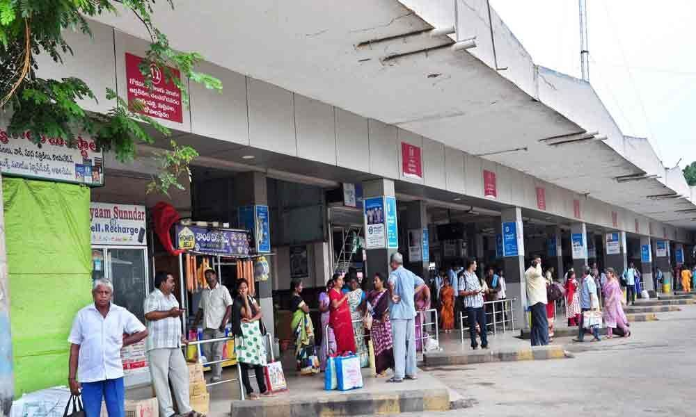 RTC to fill 600 driver posts soon