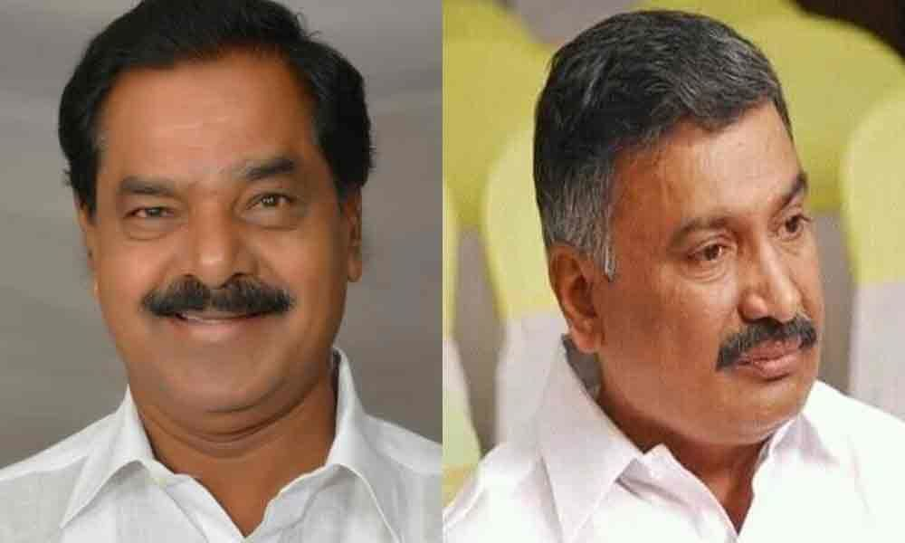 Chittoor gets key slice in Jagans government
