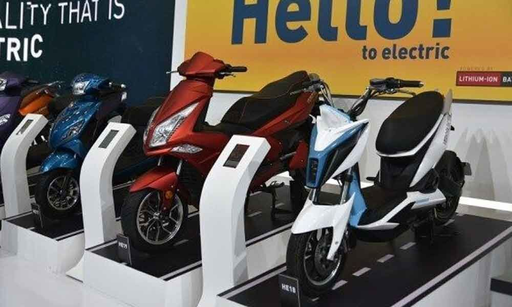Cos term EV switchover by 2025 as impractical