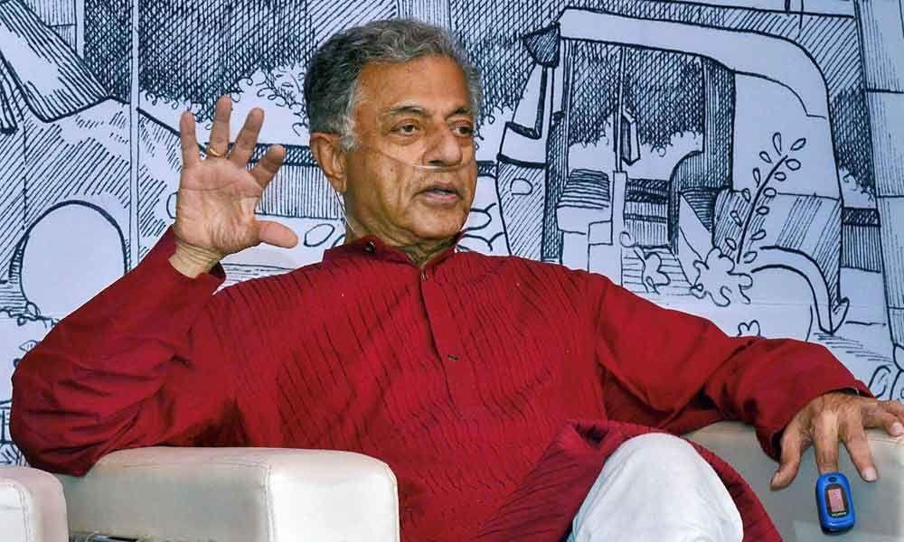 One man, many crafts: An era ends with Girish Karnad