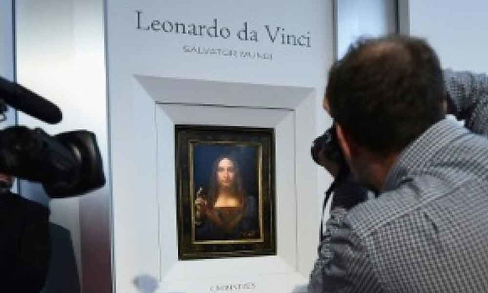 Worlds most costly painting on Saudi princes yacht: Report