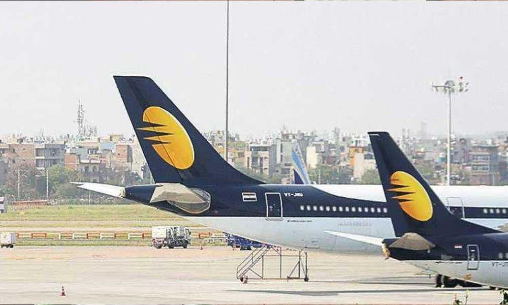 Jet Airways shares plunge nearly 11 per cent
