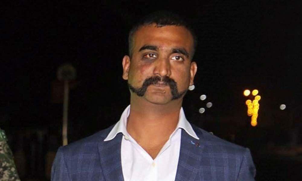 Abhinandan, Balakot heroes steal the show on IAF Day