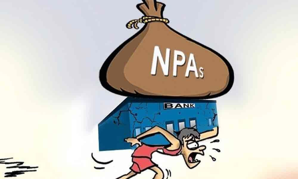 The lurking NPA issue in PSU banks