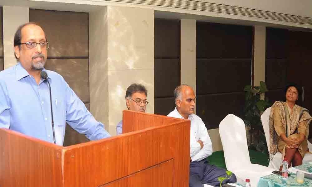 Vijayawada: Urban Local Bodies have key role in checking air pollution