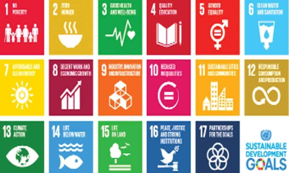 Sustainable Development Goals key to peace and prosperity in society