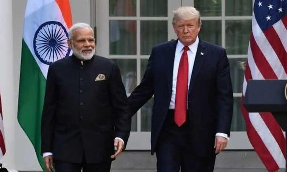 Pompeo to meet PM Modi, EAM Jaishankar to discuss ambitious agenda for bilateral partnership