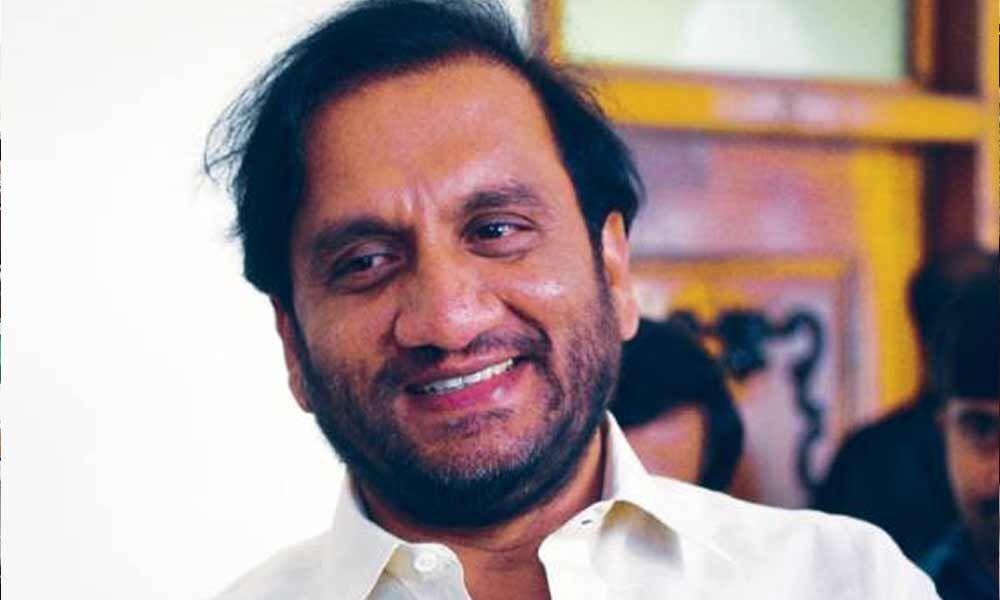 Nallapareddy Prasanna Kumar Reddy makes his entry into AP assembly for the sixth time